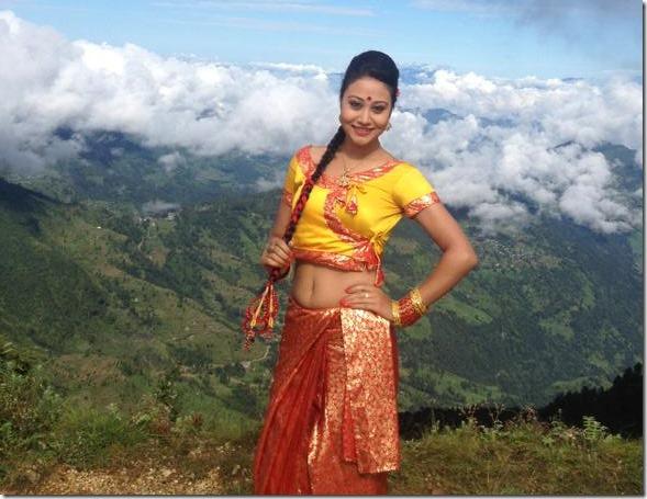 ashishma nakarki - traiditional
