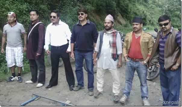 chha ekan chha team