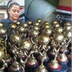 Rekha Thapa didn't go to Malaysia, again - due to the failure of Best Actress award bargaining