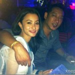Namrata Shrestha and Prem Ghale break up
