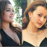 Samjhana to bring Rekha Thapa and Namrata Shrestha together, in a movie