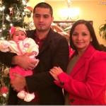 Saranga Shrestha celebrates her first marriage anniversary