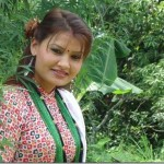 Folk singer Manju Mahat in serious condition after an accident