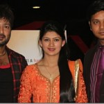 Aryan Sigdel and Anita Acharya to be featured in Alvida