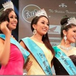 Subin Limbu to represent Nepal in Miss World 2014 after winning Miss Nepal 2014 title