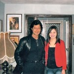 Rajesh Hamal confirms the marriage to be held in weeks