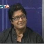 Rajesh Hamal talks Madhu Bhattarai and everything about his love life
