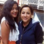 Rekha's film directed by Samjhana Upreti Rauniyar to feature Saugat Malla