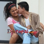 Sudarshan Gautam says he might marry Rekha Thapa