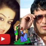 Chhabi Raj Ojha wants to marry Shilpa Pokharel, Shilpa agrees to live together
