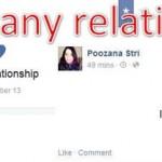 Poojana Pradhan and Shivam Pokharel in relationships