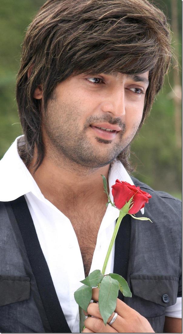 Aryan Sigdel, actor profile