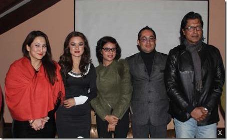 Namrata Shrestha movie Soul Sister releasing on Jan 16