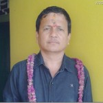Bheti and Lafada producer Narayan Khatiwada found dead in a hotel