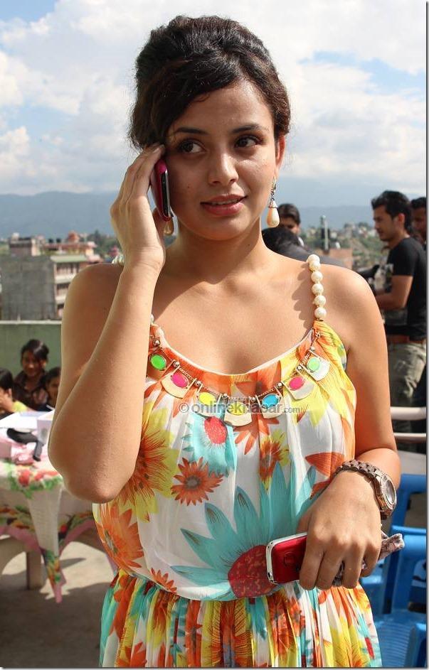 Neeta Dhungana movies