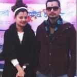 Chalechha Batas Sustari to feature Sushma Karki and Pramod Bhardwaj