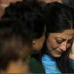 Sweta Khadka talks to BBC about the loss of Shree Krishna Shrestha and life