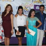Nepali movies screened in the Festival of Globe, USA (Photos)