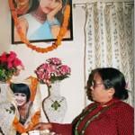 Shrisha Karki, the Nepali actress who died young