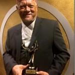 Sunil Thapa awarded lifetime achievement awards at FOG, USA (photos)