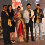 INAS Film Award 2015, winners (full list)