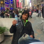 Rajesh Hamal US tour and Bhai Tika (Photo essay)