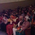 Ramailo Saanjh organized in Salt Lake City with Jal Shah, Rajesh Hamal and other artists