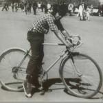Rajesh Hamal Childhood photo