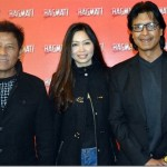 Rajesh Hamal says Bagmati did not live up to his expectation, viewers feel cheated