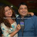 Rekha Thapa Rampyari release preparation, will Chhabi Raj Ojha postpone Kismat 2?