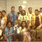 Rekha Thapa promotes Rampyari in Malaysia, sings Arko Juni Kunni