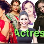 10 Most Attractive Nepali women of 2016 (Video)