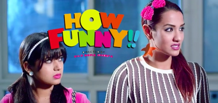 how funny trailer