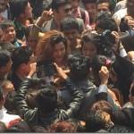 Rekha Thapa stardom seen in RamPyari release