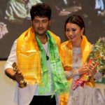 Namrata Shrestha, Aryan Sigdel, Samragyee RL Shah and Pal Shah win FAAN Awards 2016