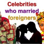 7 Nepali celebrities who married a foreign national