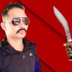 Who attacked Rose Rana ?
