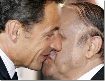 frech_president_algeria_president_kiss