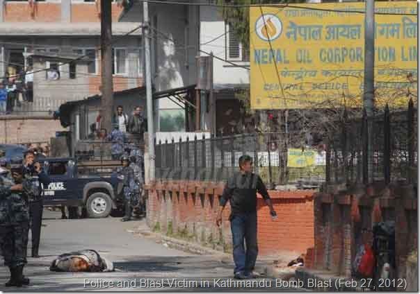 bomb_blast_kathmandu_police
