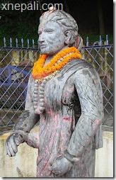sajha_aama_matatirtha_thankot_statue_