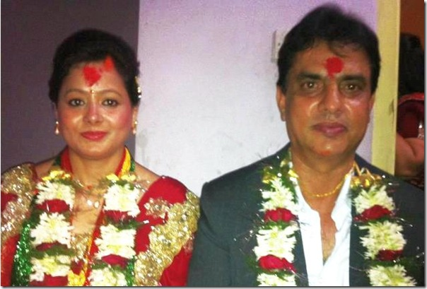 haribansha_ramila_marriage