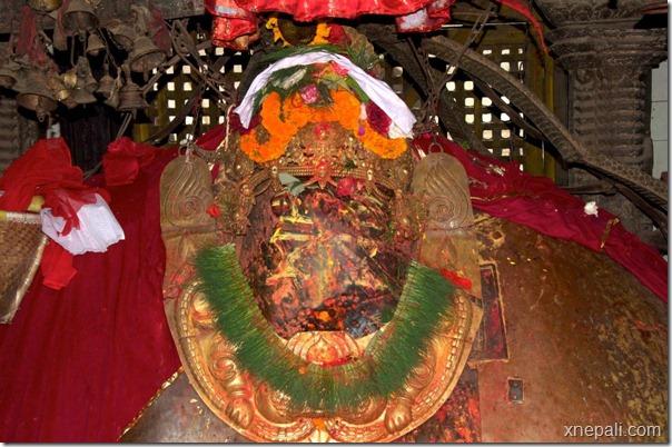 Jal Vinayak, Chobhar
