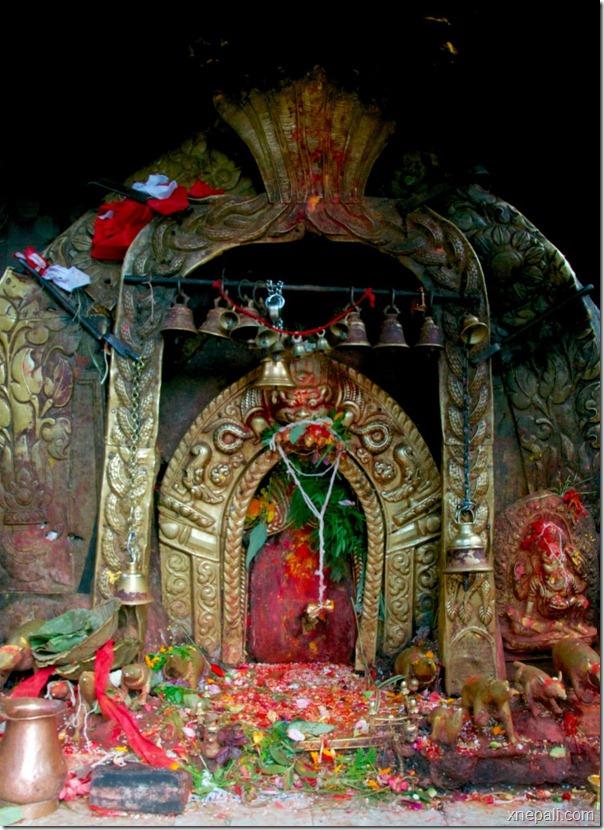 Karya Vinayak, Bungmati