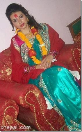 rishi dhamala wife