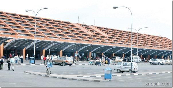 TIA-terminal