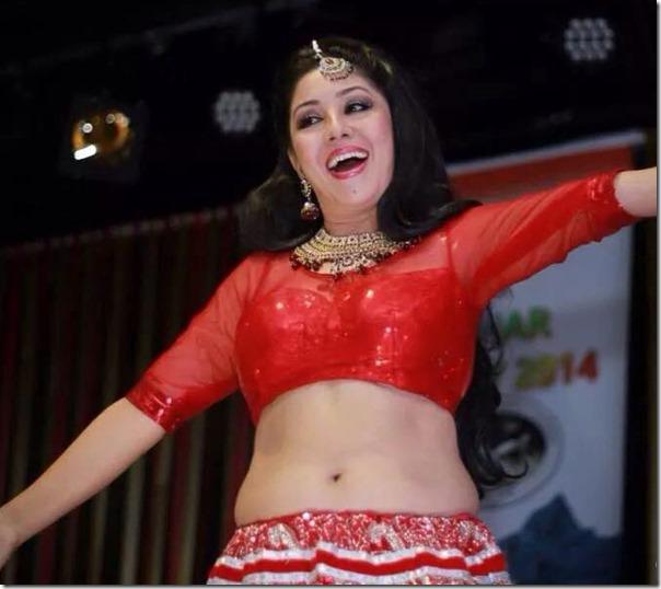 karishma manandhar2
