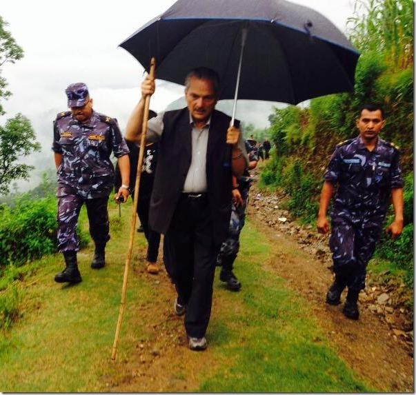baburam bhattarai