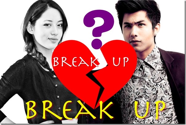 anna sharma and anmol kc break up