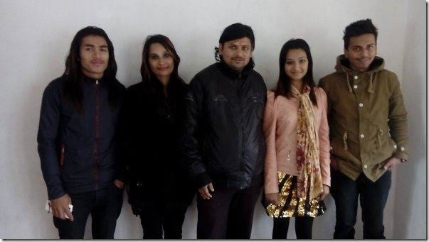 archana paneru in Kathmandu13