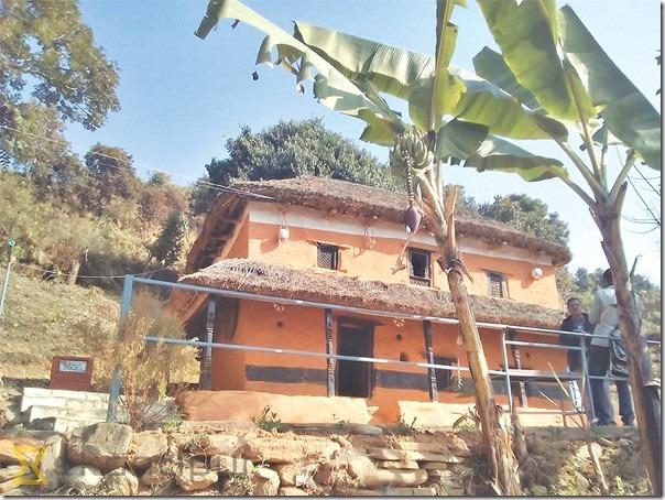 lekhnath poudel home